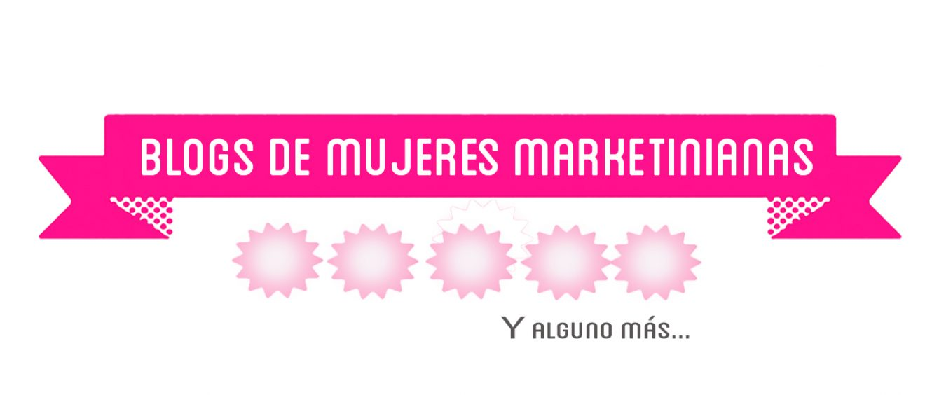 Blogs de marketing online escritos por mujeres