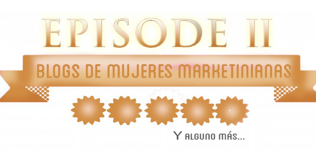 Mujeres con blogs de marketing