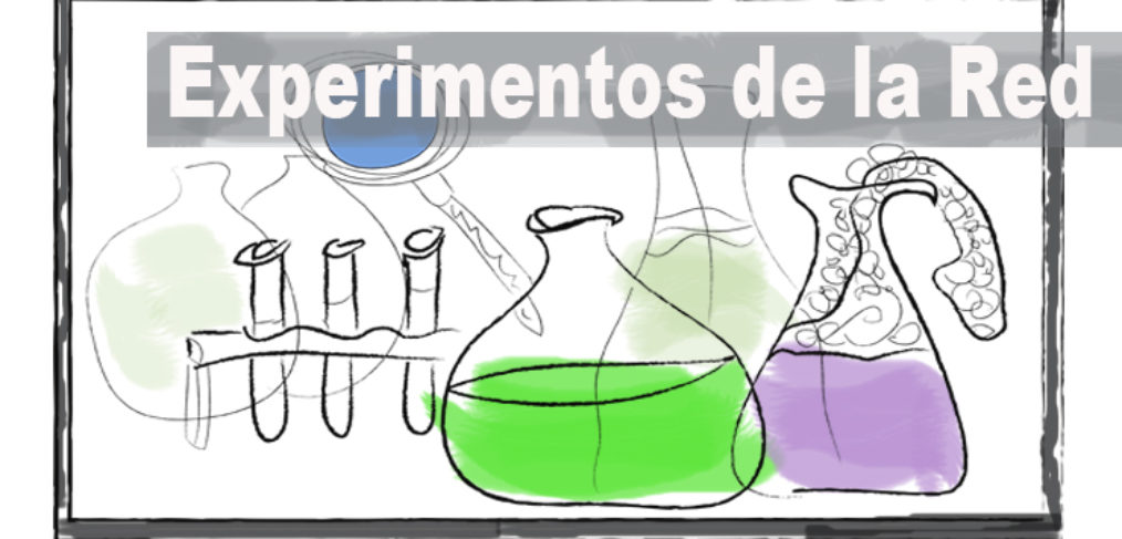 proyectos y experimentos en la red