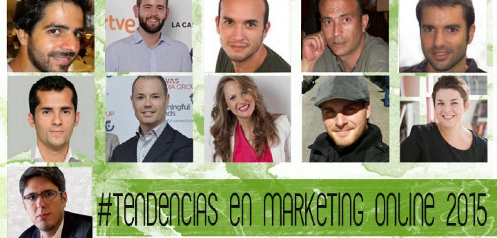 Qué será tendencia en Marketing Online