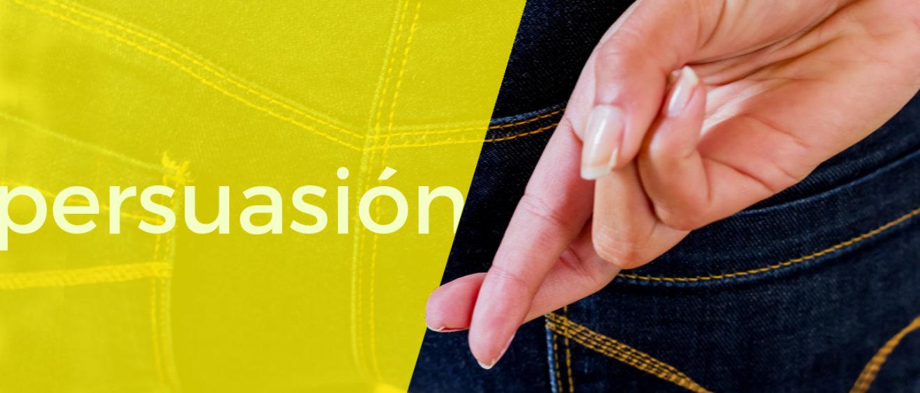los principios de la persuasion aplicados a una web